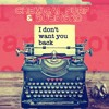 Download Chemical Surf & Dubdisko - I Don't Want You Back (Bootleg) Mp3