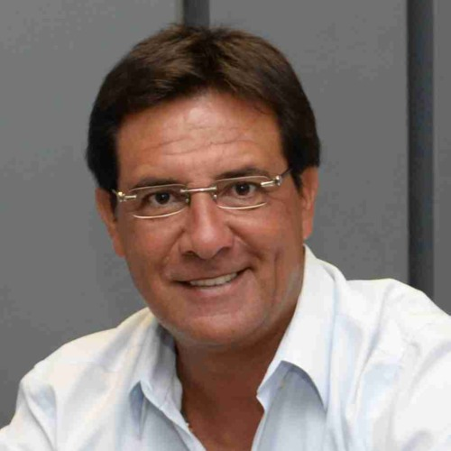 Carlos Luis Morales habla de la demanda de ariel nahuelpán. 'Con  Romero, deuda no habría subido'