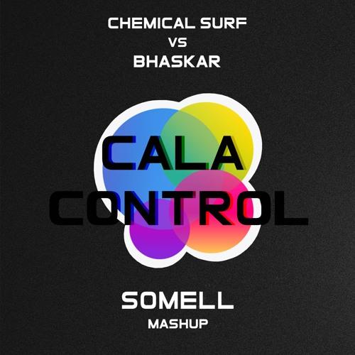 Thumbnail Cala Control Somell Mashup Free Download
