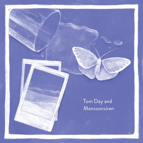 Tom Day & Monsoonsiren - Halcyon