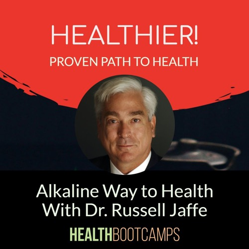Dr. Jaffe and the Alkaline Way to Health