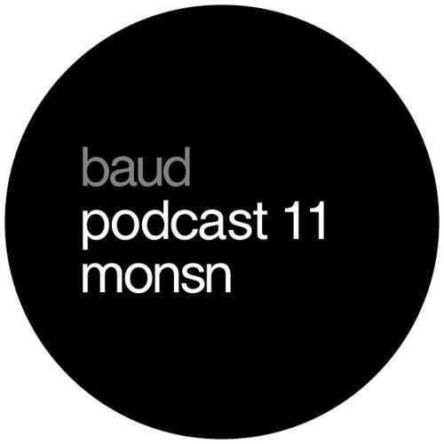 baud podcast 11 monsn