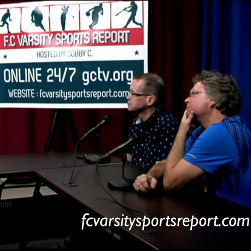 Franklin County Varsity Sports Report September 5, 2018