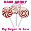 HARD CANDY By Roger Paiva