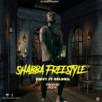 Piccy - Shabba Freestyle Feat. Goldril (Prod. Fly K)