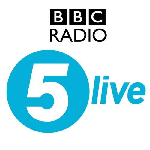 BBC Radio 5 Live - Up All Night - Using Intuition with Joanna Garzilli