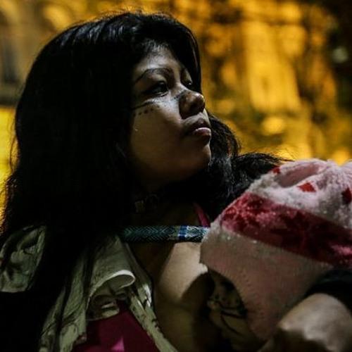 Mulheres indígenas se reúnem para debater suas lutas em São Paulo