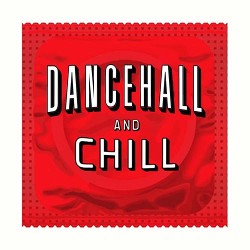 Dancehall & Chill - 2018 Fall/Winter Dancehall Mix Ft Kartel