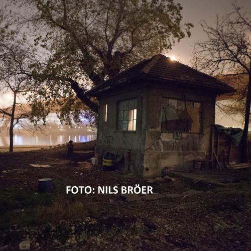 Neues vom Ballaballa-Balkan Episode 17: No Land's Men. Die Roma und der Balkan