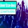 Ummet Ozcan - Omnia(DJ MARTIN REMIX)
