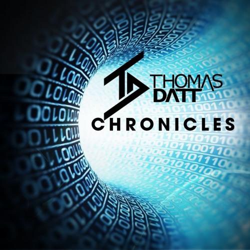 Chronicles 157 (September 2018)