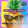 20. CONTRA LA PARED REMIX - Jey D Ft Toby ❌ Albeezy Portada del disco