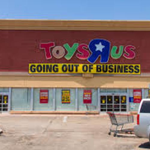 Toys R Us Kid - Ukulele Jake
