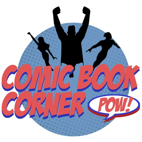 Comic Book Corner Episode 13 - Scarlet #1 and Sandman Universe #1