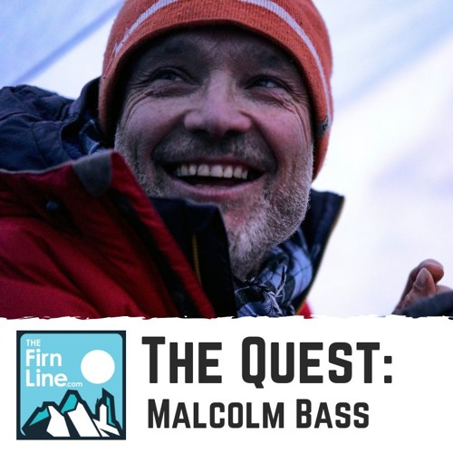 S2:E09 // The Quest: Malcolm Bass
