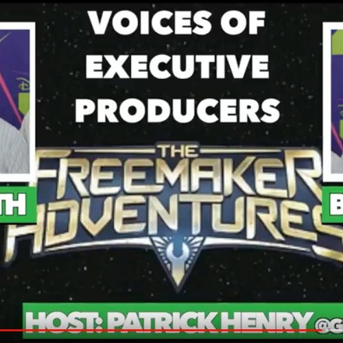 The Creators and Producers of Star Wars the Freemaker Adventures