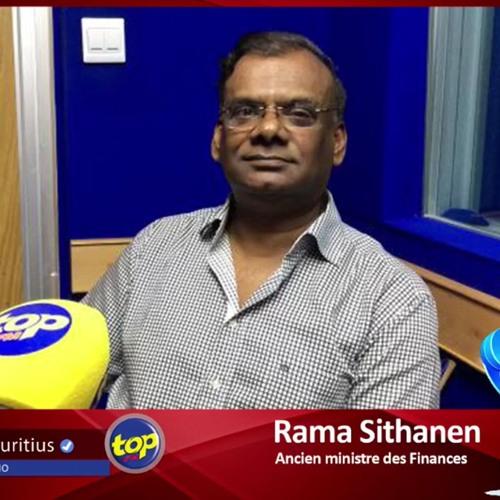 Rama Sithanen réclame une loi obligeant les partis à aligner au moins une femme par circonscription