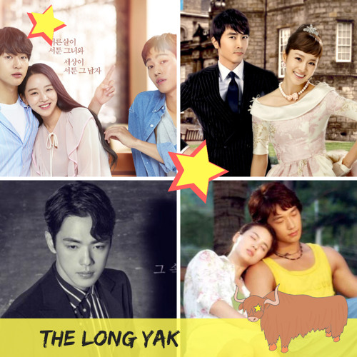 23. The Long Yak - Time | Thirty But Seventeen | Your HouseHelper | Full House | My Princess