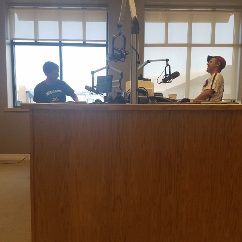 Jeff Swanson joins the Roseau Rams coaches show