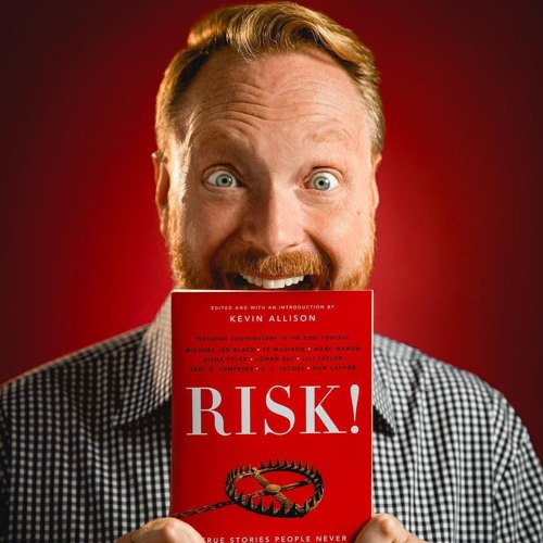 Kevin Allison - RISK! Live Show & Podcast