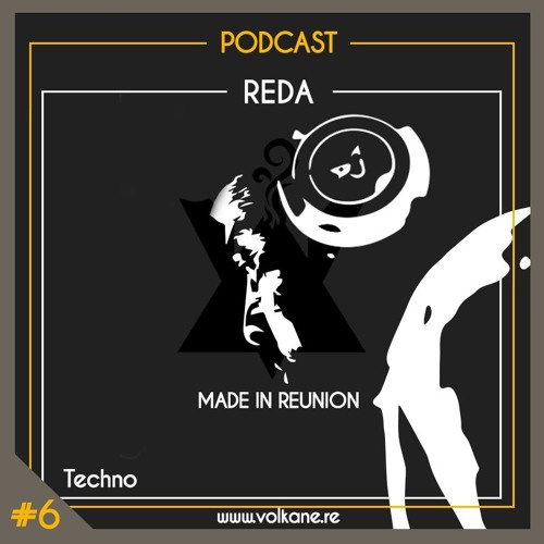 REDA - RED Podcast #6 Free download