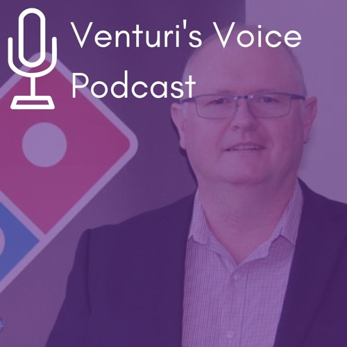 Extra data please, no pineapple. Chatting to the CIO of Dominos - Barry Wiech