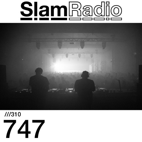 #SlamRadio - 310 - 747 (recorded at About Blank)