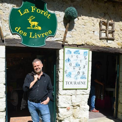 Les Ecrivains chez Gonzague Saint Bris sur Etincelles, IDFM98, Radio Enghien