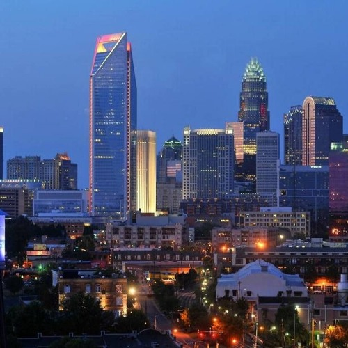 Charlotte To Host 2020 GOP Convention