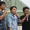 OPINI3: ASIAN GAMES 2018 JAKARTA - PALEMBANG