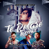 Te Besaré Remix - Jonathan Moly x Bryant Myers x Andy Riveras x Mike Bahia Portada del disco