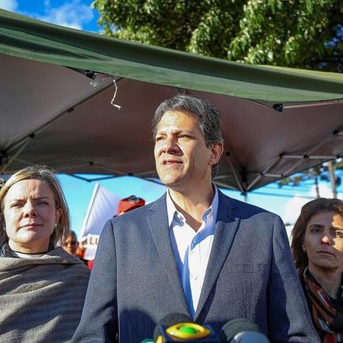 Ibope divulga pesquisa sem Lula; questionários com nome do petista foram descartados
