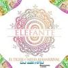 Elefante - El Tiger ft. Neha Khankriyal (Moombah Refix Dj Abi Mru)#free Portada del disco