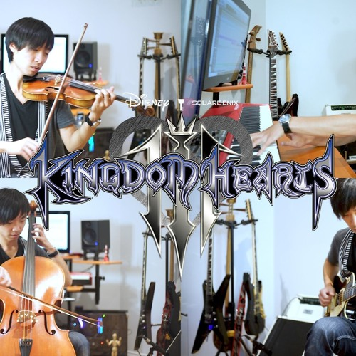Kingdom Hearts III (誓い  / Don't Think Twice) - Shawn XG