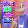 HOW TO MAKE $10000 ON ACX USING AUDIOBOOKS - KINDLE PUBLISHING WITH THE MIKKELSEN TWINS