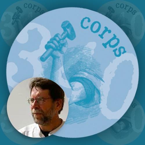 Corps340 Podcast -  Rob Pfaffmann