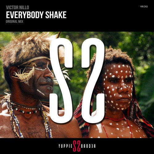 Victor Nillo - Everybody Shake (Original Mix) Yuppies Records