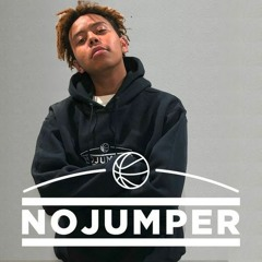 YBN Cordae - Not Going Out (ft. Adrian Stresow)