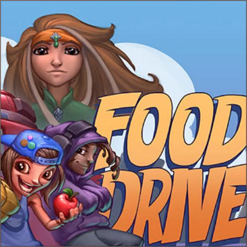 Food Drive OST - Title Screen