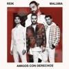 Maluma Ft Reik - Amigos Con Derechos (Tony Porras Edit) Portada del disco