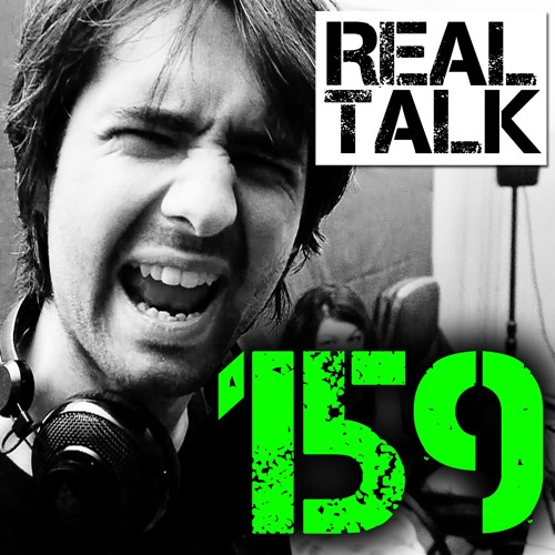 """""""You can already process what you're afraid of before it happens."""" (Podcast #159)"""