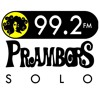 Radio Prambors Solo FM 99.20 MHz (Jingle 2018)