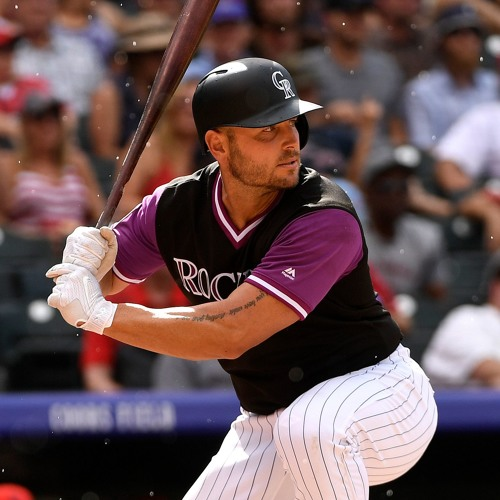 Ep. 53 -- Matt Holliday's return to Colorado and the Rockies' playoff chase