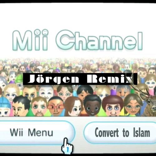 Nintendo Wii - Mii Channel Theme (Big Room Remix) by Freakar