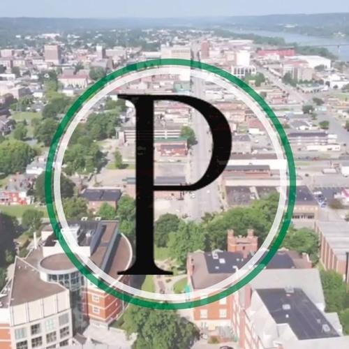 Parthenon Podcast 1 (Fall 2018)