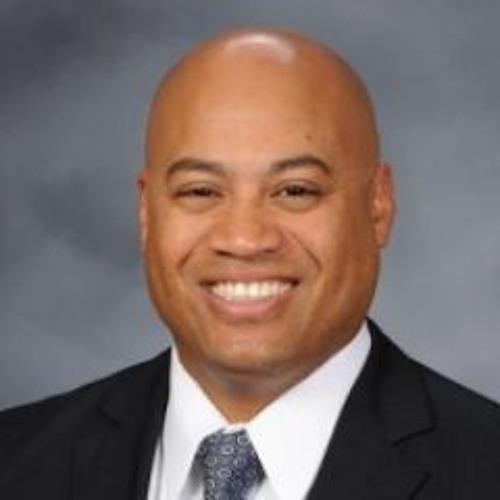 Episode 6 - Superintendent Terrence Davis - Beaumont Unified School District - Talk Sup