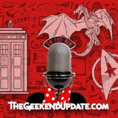 Geekend Update - Episode 17