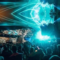 Breger @ Mo:Dem Festival [The Swamp] Croatia 2018
