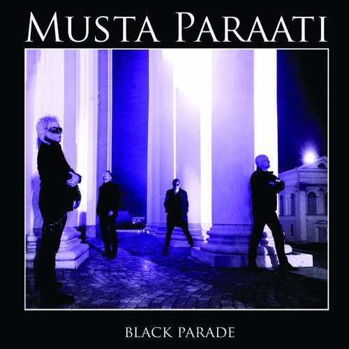 "Musta Paraati ""The Leader"""