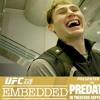 UFC 228 Embedded  Vlog Series - Episode 3 | #UFC228 |